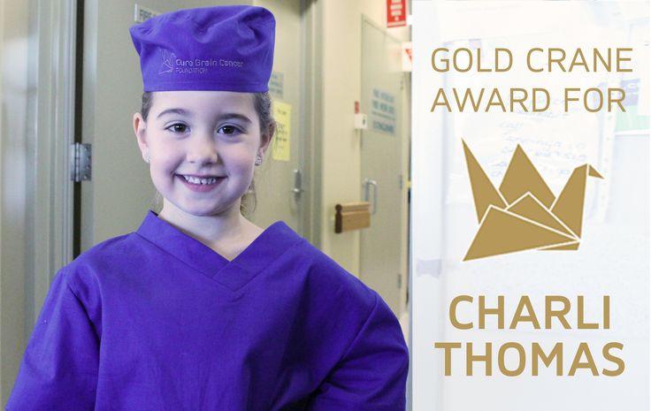 Charli Thomas