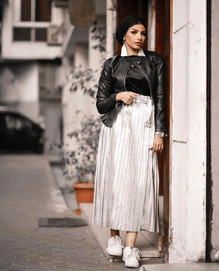 @salmamitwaly ~~~~~~~~~~~~~~~~~~ FOLLOW @hijabstyleicon #tesettur#hijabfashion #hijabstyle #hijabbeauty #winter #hijabvideod #hijabstyleicon # #hijabmurah #hijabinstan #beautiful #hijabmurah #hijabers #hijabtutorial #hijabvideo #ksa #qater #oman #egypt #turkey #uk #usa