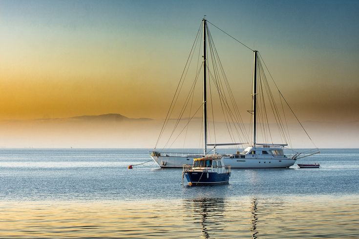 New Levy to Burden Watercraft Owners Docking in Greece