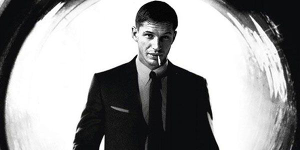 Tom Hardy as 007...claro que si!  Lola!