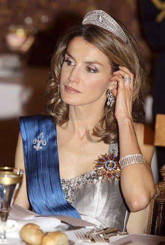 Летиция принцесса Астурийская