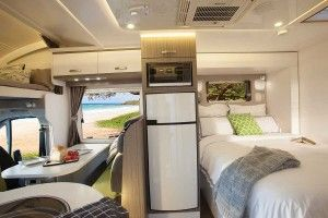 Switch - Sunliner Motorhomes