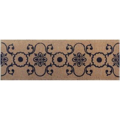 French Elegance Doormat