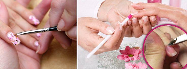 Nail art home service quezon city