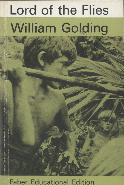 a summary of lord of the flies a novel by william golding A fixture of english class syllabi, william golding's 1954 novel lord of the flies  keeps winning over new generations of readers and if you've been hearing a lot .
