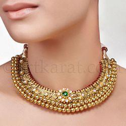 Vagishwari Necklace