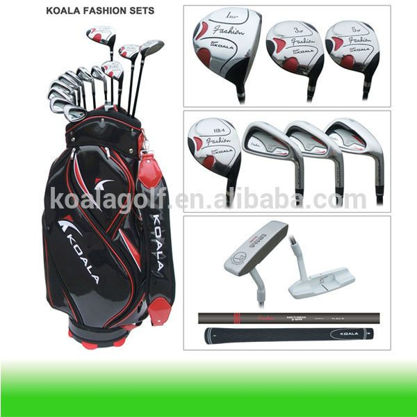 """Cheap Golf Set,cheap golf clubs for sale,golf equipment"""