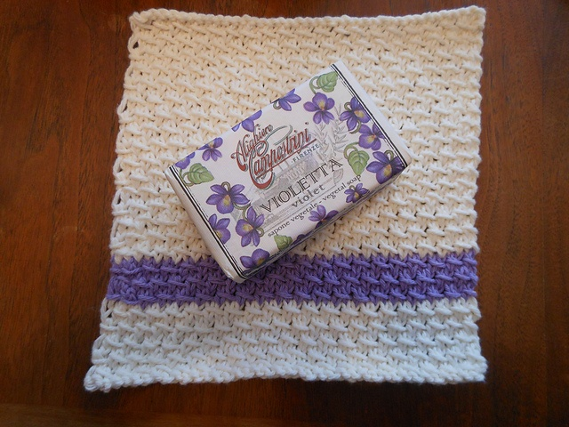 Spa Cloth Knitting Pattern Images - handicraft ideas home decorating