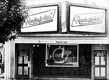 Southern Rockefellas Recipe — Dishmaps