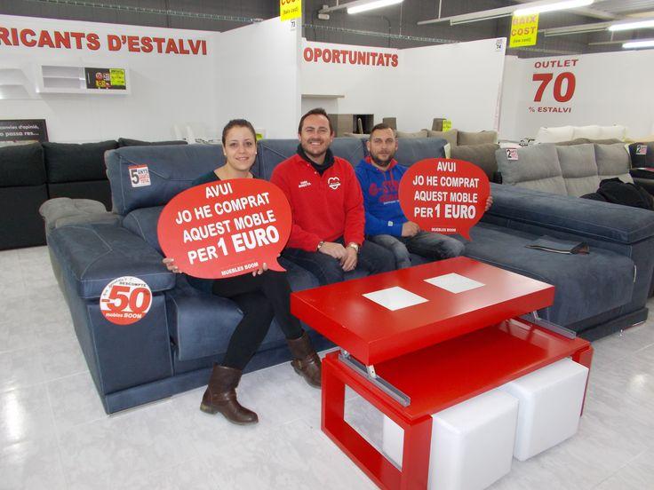 25 best muebles 1 euro muebles boom images on pinterest - Muebles boom barcelona ...
