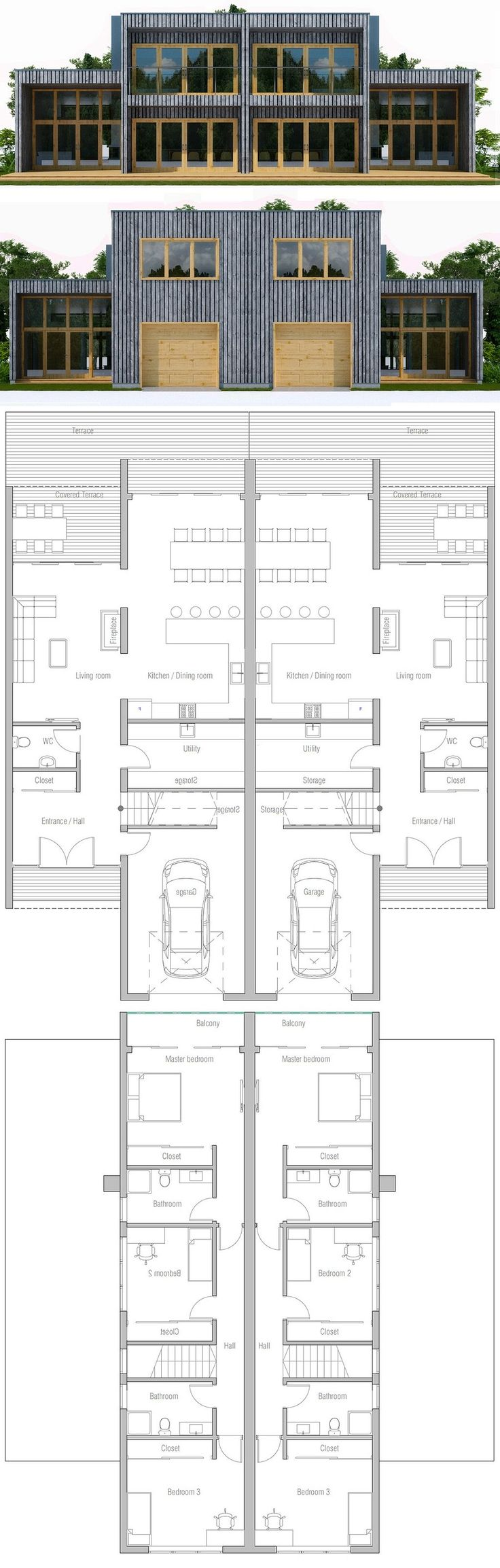 Architecture House Plans the 25+ best container house plans ideas on pinterest | container