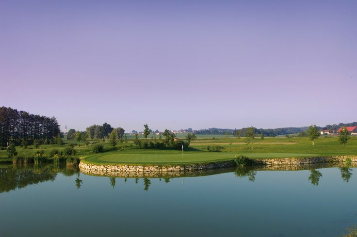 Golf Resort Bad Griesbach, Mercedes-Benz Golf Course,