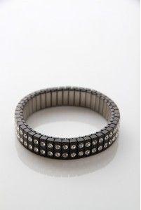 Black Stainless Steel 6-7B