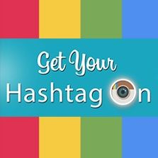 Best instagram hashtags for business. #instagram #socialmedia #tips