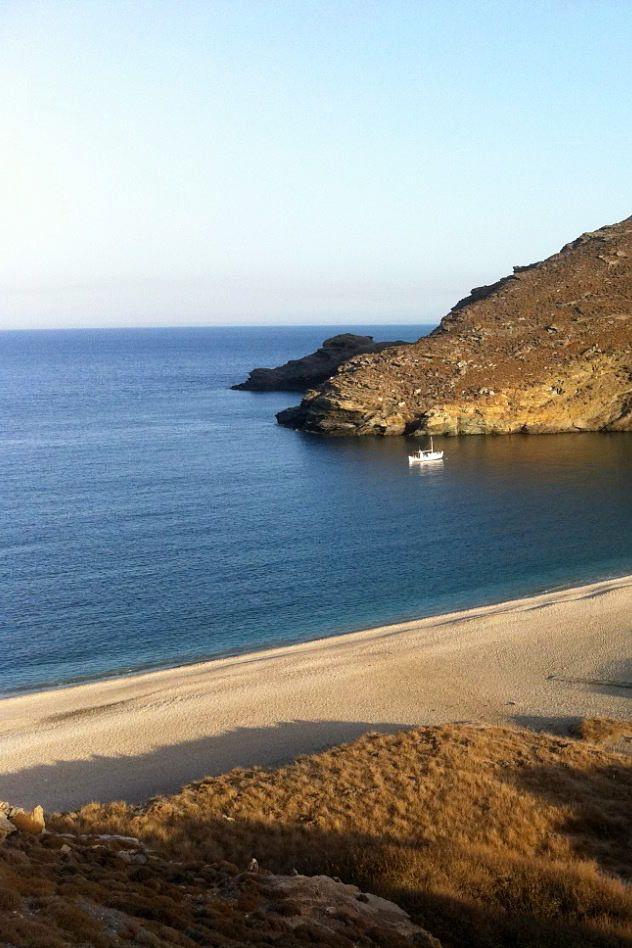 Onar, Andros, Greece. @i-escape i-escape.com