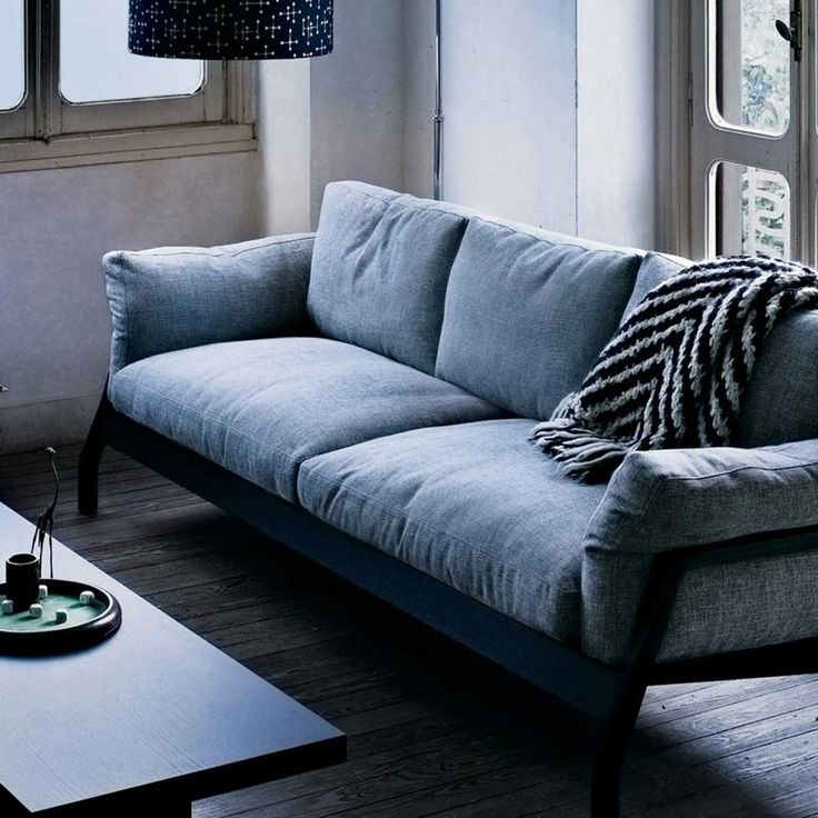 Eloro Sofa by Rodolfo Dordoni for Cassina Sofas Pinterest - design sofa moderne sitzmobel italien