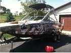 2008 Mastercraft X-Star boat for sale in Pennington, NJ