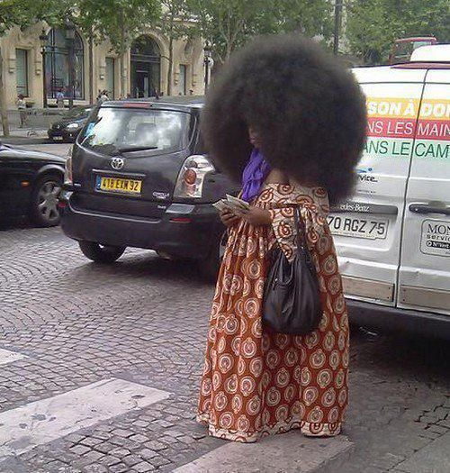 WOW, that is some hair! Got to love a natural 'fro: Funny Stuff, Hairstyle, Afro, Humor, Natural Hair, Big Hair, Things, Wtf