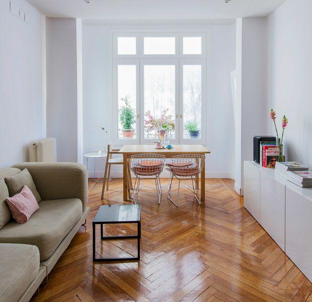 Diez MANDAMIENTOS para una casa pequeña