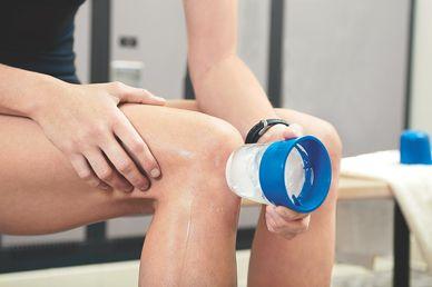 Cure Runner's Knee