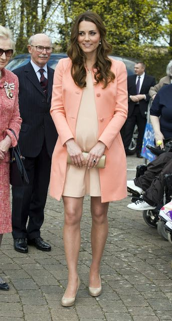 10 Datos Curiosos sobre el Bebé de Kate Middleton y el Principe William #RoyalBaby