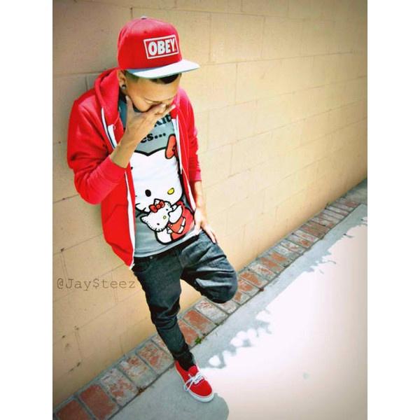 swag boys | Tumblr found on Polyvore