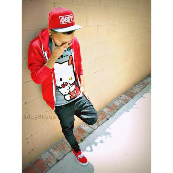 swag boys | Tumblr found on Polyvore