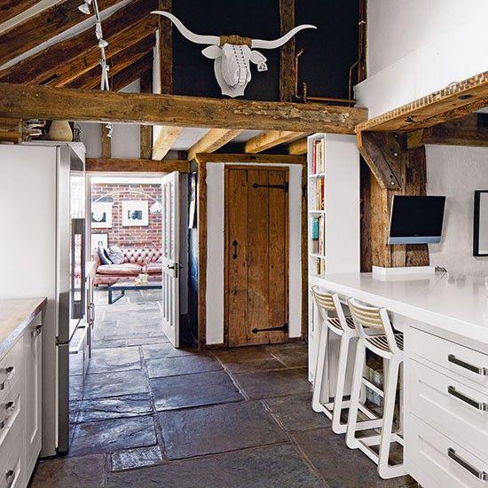 1000+ Ideas About Stone Kitchen Floor On Pinterest