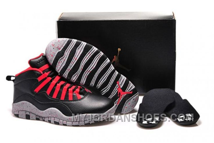 http://www.myjordanshoes.com/air-jordan-10-cool-grey-infrared-black-preview-shoes-wtzki.html AIR JORDAN 10 COOL GREY INFRARED BLACK PREVIEW SHOES WTZKI Only $83.00 , Free Shipping!