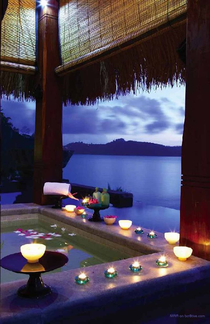 Maia Luxury Resort & Spa - Seychelles