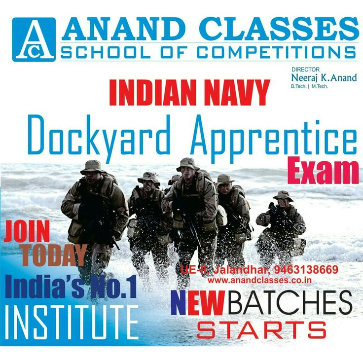 Indian Navy SSR AA Coast Guard  exam coaching centre in jalandhar,. Call 9463138669. http://anandclasses.co.in