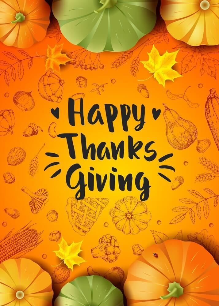 Iphone Wallpaper Thanksgiving Iphone Wallpaper Happy