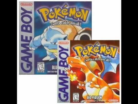 02 - Pallet Town song in Pokemon Red/Blue/Yellow.  HOME!!! Such warm, comforting feelings of security knowing that, after braving a tough battle or a scary cave, you can always go back home and rest in Mom's arms. ^_^