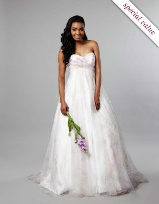 Wedding :: Bridal Collection :: Bride Collection :: wedding dress - T3267 -