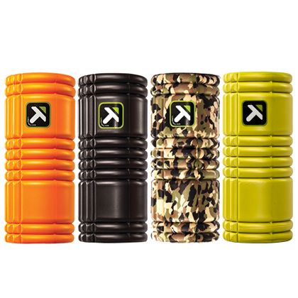 TriggerPoint GRID Roller - Ready for a serious roll?  These are by far the best you can buy.