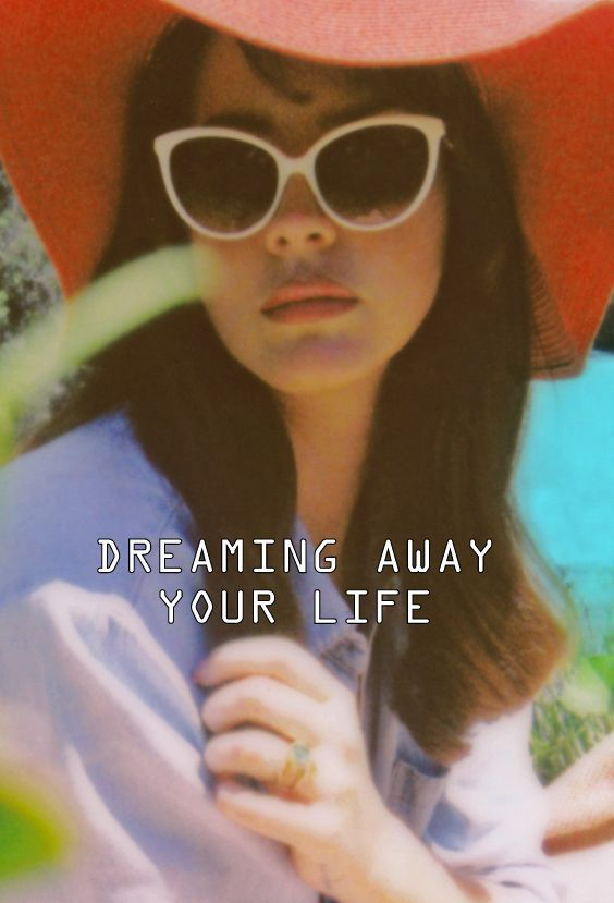 Lana Del Rey Honeymoon lyric #LDR #LDR_Honeymoon #lyrics #songs #dreamingawayyourlife