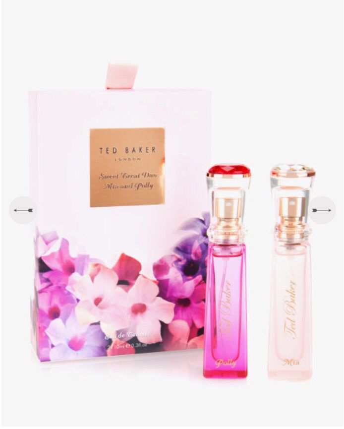 Ted baker perfume