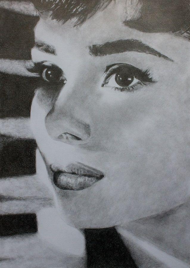 27. Audrey Hepburn