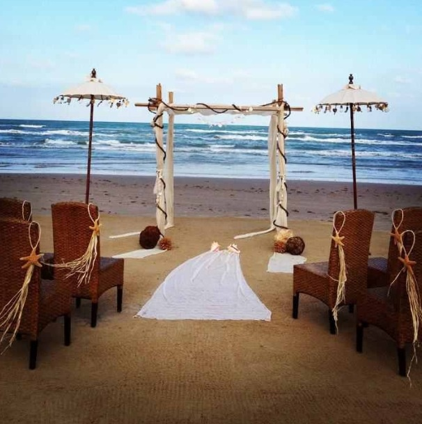 Beach Weddings On South Padre Island Www Southpadresands