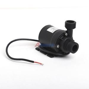 Ultra-Quiet-Mini-DC-12V-Lift-5M-800L-H-Brushless-Motor-Submersible-Water-Pump