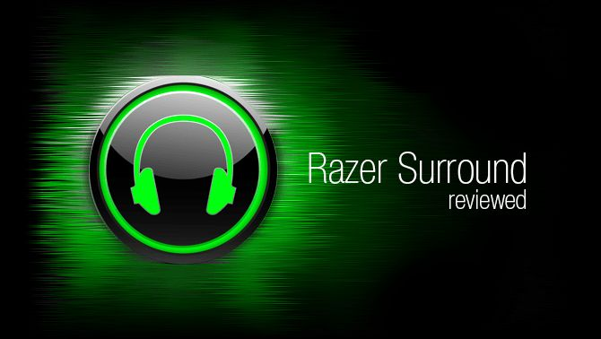 Razer Surround Pro Crack + Activation Code Free Download