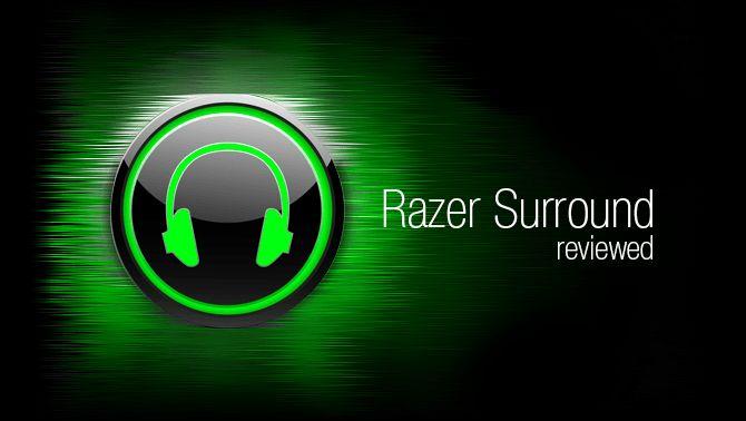 Razer Surround Pro Crack + Activation Code Free Download