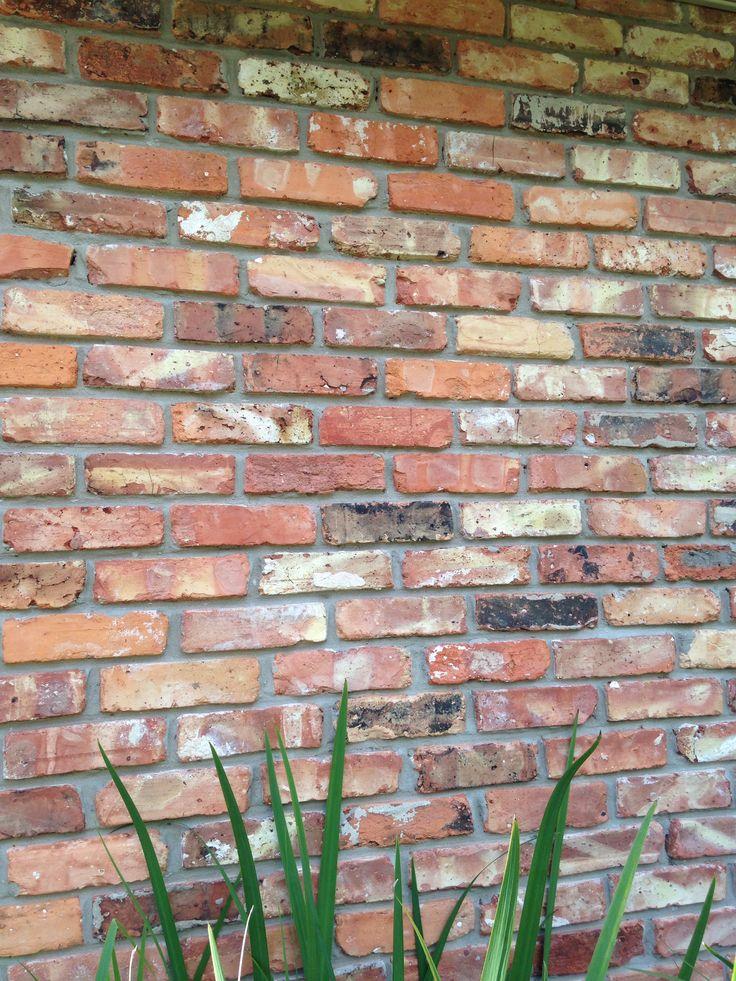 Old Chicago Brick Chicago Brick Brick Wall Decor