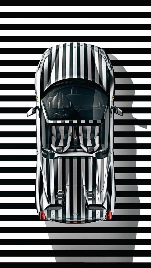 Black Stripes, White Stripes B & W stripes Rallas - pattern stripe bsafoto ♥ Rallas