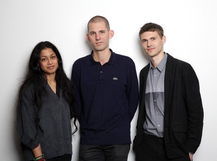 Curatorial Team Selected for British Pavilion at 2016 Venice Biennale