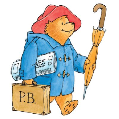 Paddington Bear Cartoon Images Page 2 Paddington Bear