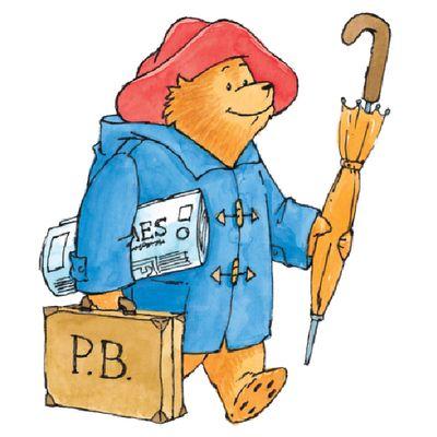 Paddington Bear Cartoon Images Page 2 - Paddington Bear Pictures