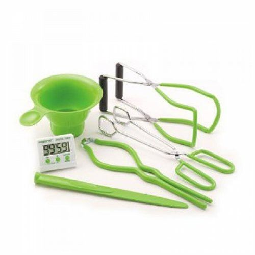 7 - Function Canning Kit