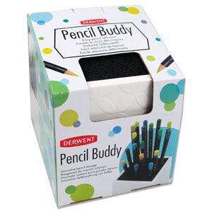 Derwent Pencil Buddy Desk Storage