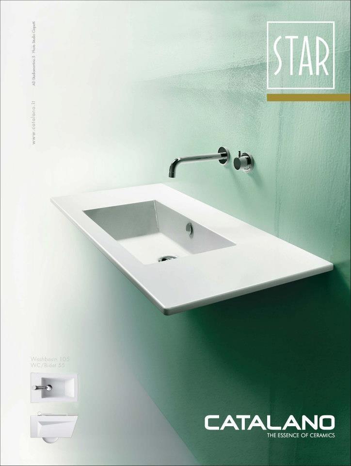 Advertising Catalano 2011, Domus